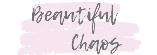 My Beautiful Chaos Blog