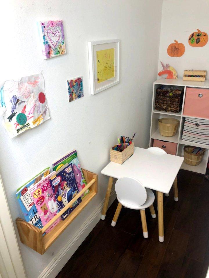 Arts & CraftsRoom